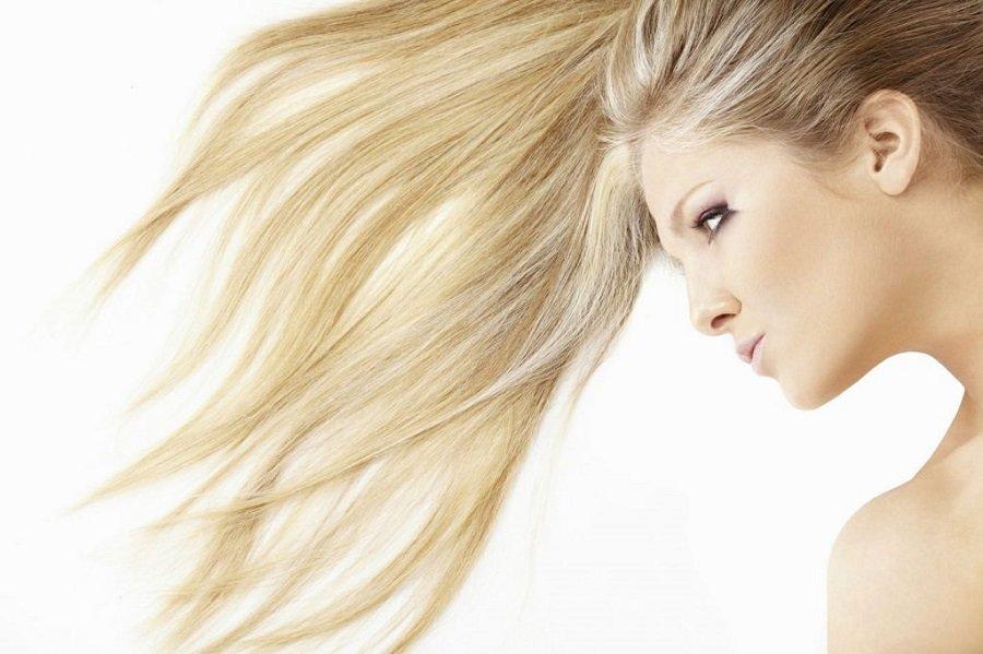 как избавиться от сухости волос в Beauty Story