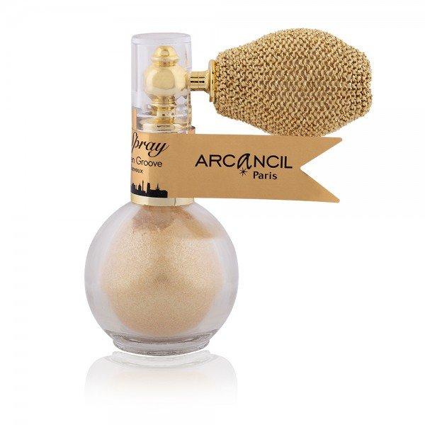 Мерцающая пудра Parisian Spray, Arcancil