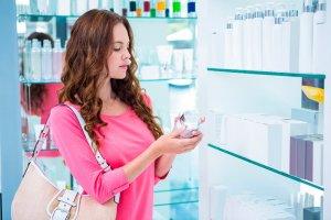 Где покупать косметические средства для домашнего ухода?