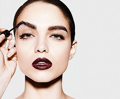Ламинирование бровей и ресниц: все о том, как сделать взгляд очаровательным