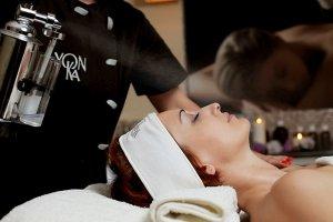 Нові процедури для обличчя і тіла Yon-ka