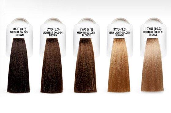 10 літніх трендів 2017 року фарбуванні волосся