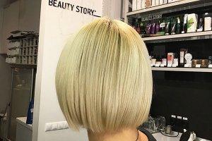 Сеансы ухода за волосами с японскими препаратами LebeL