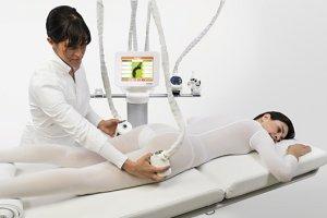 Сполучнотканинний масаж Icoone в салоні Beauty Story