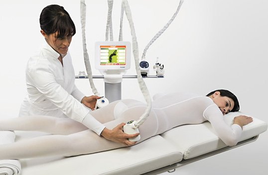 Соединительнотканный массаж Icoone в салоне Beauty Story