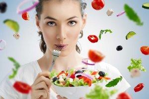 Принципы питания по группе крови