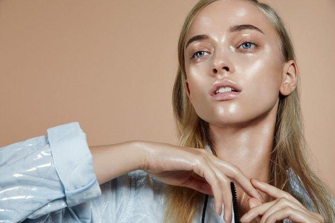 Glass Skin Trend: прозрачный намек