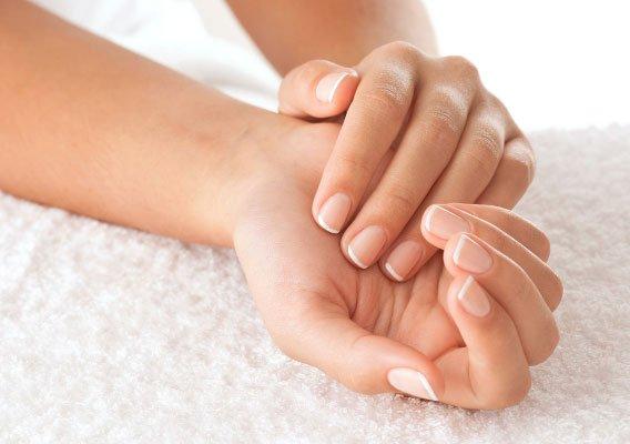 Омоложение рук. Спец цена на микротоковую терапию