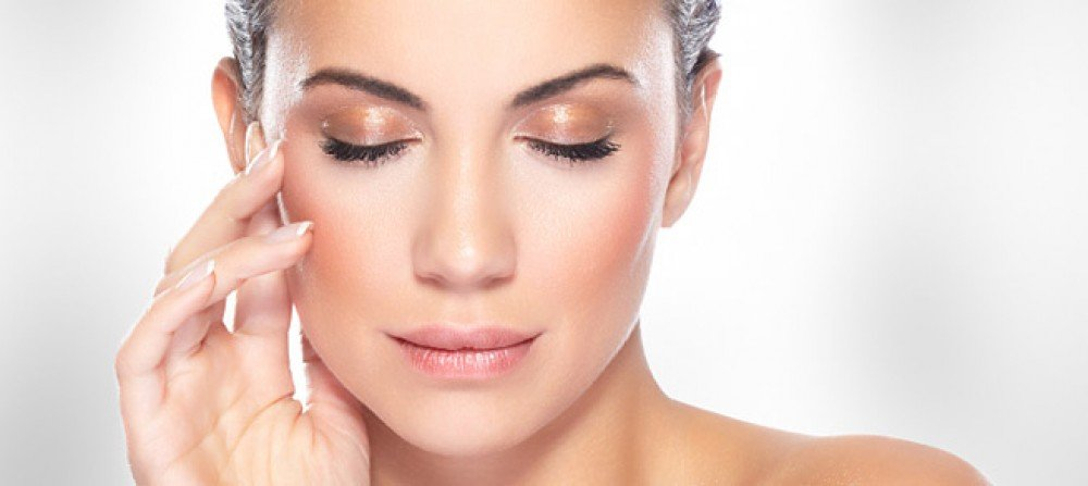 Знижка на очищення шкіри обличчя DMK