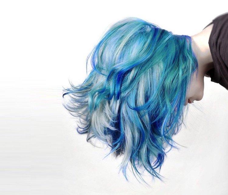 Окрашивание волос: быть или не быть? О противопоказаниях к процедуре