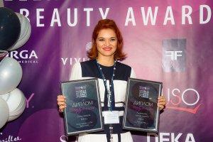 Beauty Story вошел в ТОП-10 лучших салонов красоты бизнес-класса