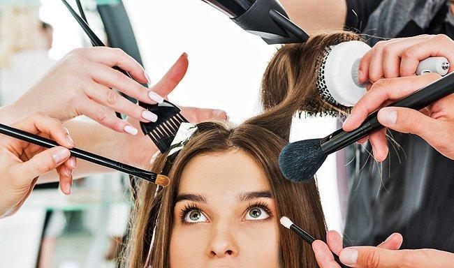 Подготовка к Новому году вместе с Beauty Story