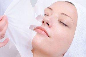 Знижка 20% на колагенові маски