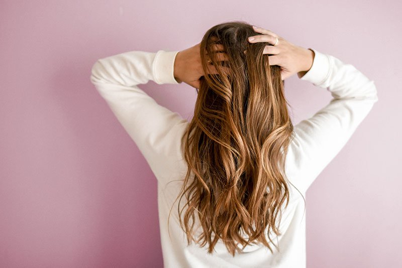 Весняна реанімація: відновлюємо волосся після зими
