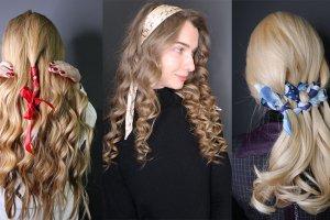 Трендові ідеї весняних зачісок від майстрів Beauty Story