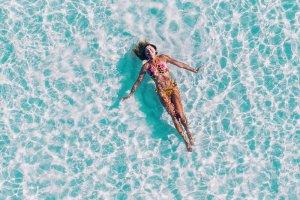 СПА-підготовка до пляжного сезону: готуємося до моря та відпустки із задоволенням