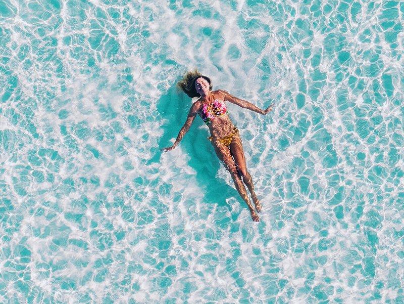 СПА-подготовка к пляжному сезону: готовимся к морю и отпуску с удовольствием