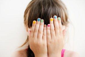 Манікюр для дітей: особливості послуги в Beauty Story