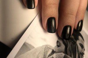 Зміцнення нігтів: на допомогу приходить гель Catherine