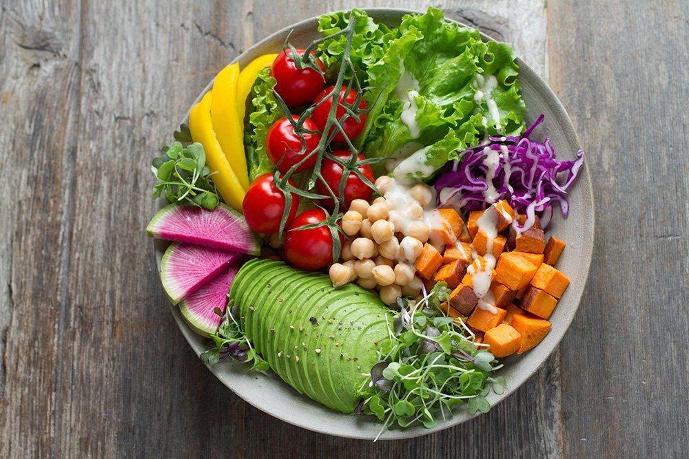 Кетогенная диета: система питания, которая разрушает стереотипы