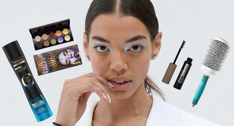 Тренды причесок и макияжа на неделях моды в Нью-Йорке, Европе и Латвии