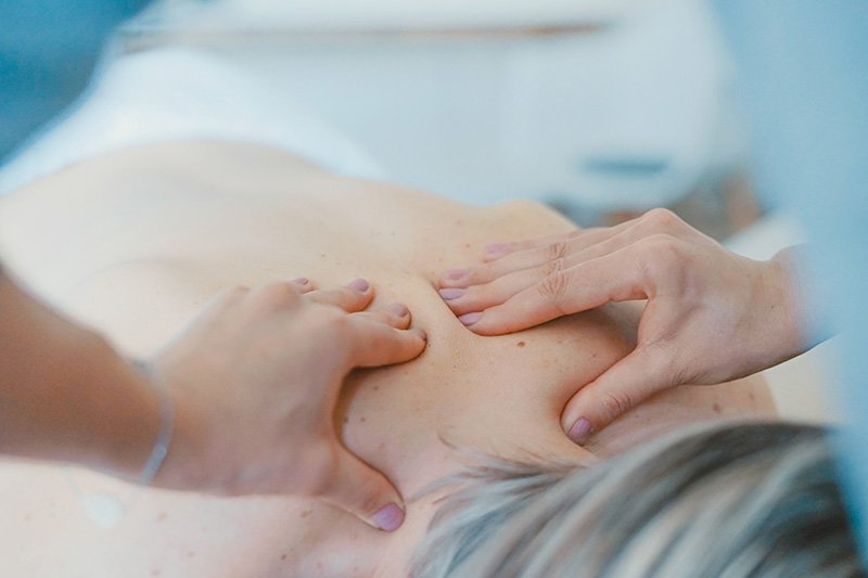 Новинки для ухода: изысканные массажи для лица и тела