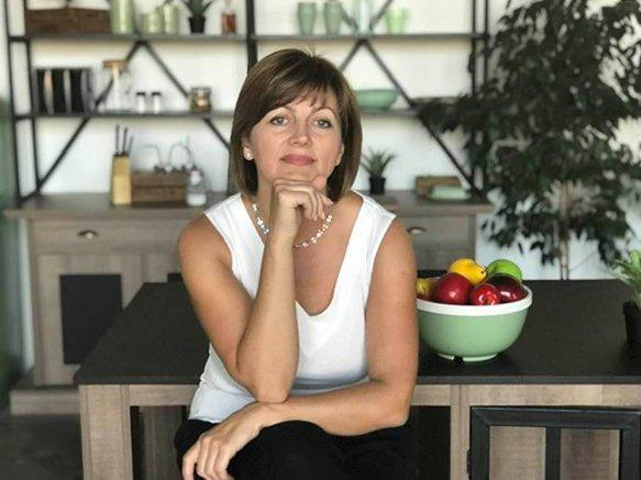 Секрети харчування для молодості та краси від дієтолога Beauty Story Ірини Булгакової