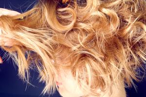 Окрашивание волос Air Touch в салоне красоты Beauty Story