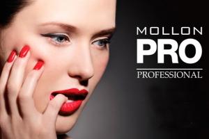 Mollon PRO - французские гель-лаки! Никакого топа и базы! Только цвет!