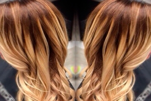 Керапластика волос от Paul Mitchell
