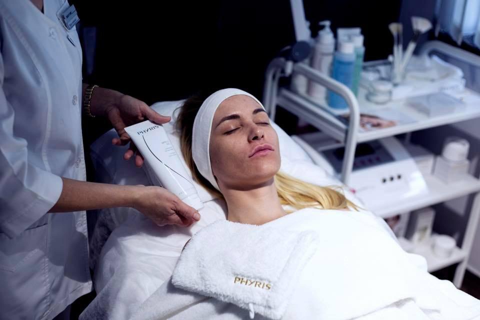 Косметологические процедуры Phyris в салоне красоты Beauty Story: все, что нужно знать