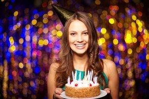 Скидка 15% в Ваш День рождения!