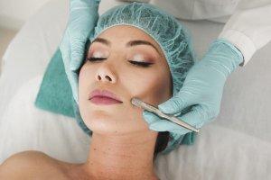 Омоложение кожи лица и уход с лучшими процедурами от Beauty Story