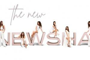 Улюблений бренд найвибагливіших перукарів та клієнтів – Newsha тепер в Beauty Story