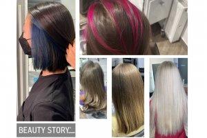 В новый сезон с новым цветом волос. Какие оттенки будут популярны этой осенью?