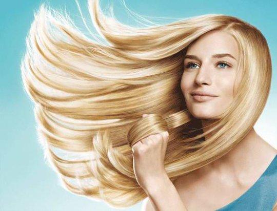 Волосам на пользу