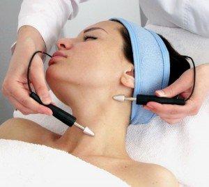 Микротоковая терапия в Beauty Story