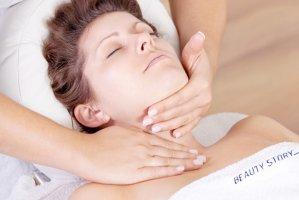 Голливудский массаж от Beauty Story
