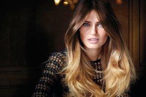 Тренды окрашивания: модные цвета волос 2015