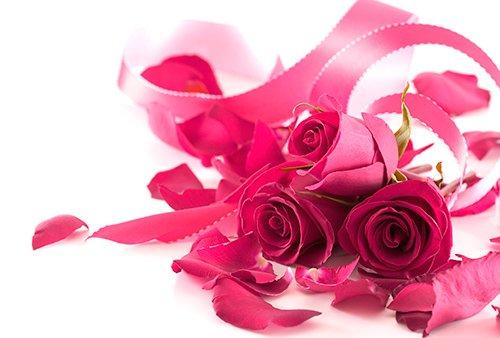 Акция ко дню Валентина