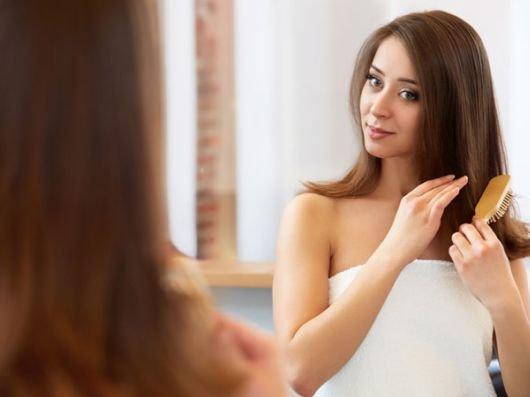 ТОП 10 мифов о выпадении волос