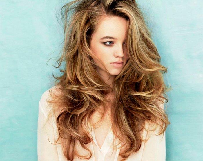 Новые спа-процедуры для волос в Beauty Story