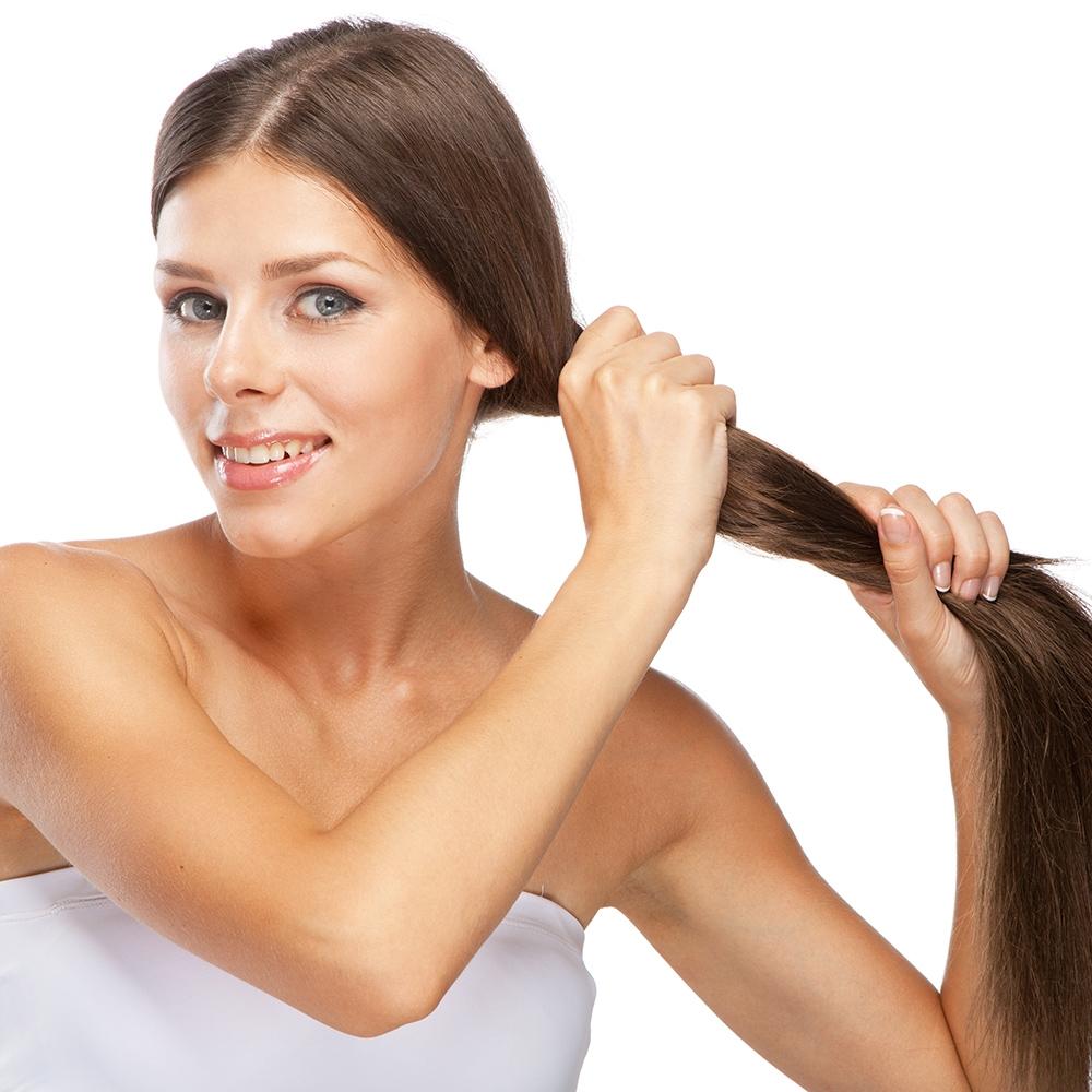 Лечение и реконструкция волос