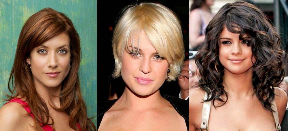 """Причёски для """"груши"""" по совету Beauty Story"""