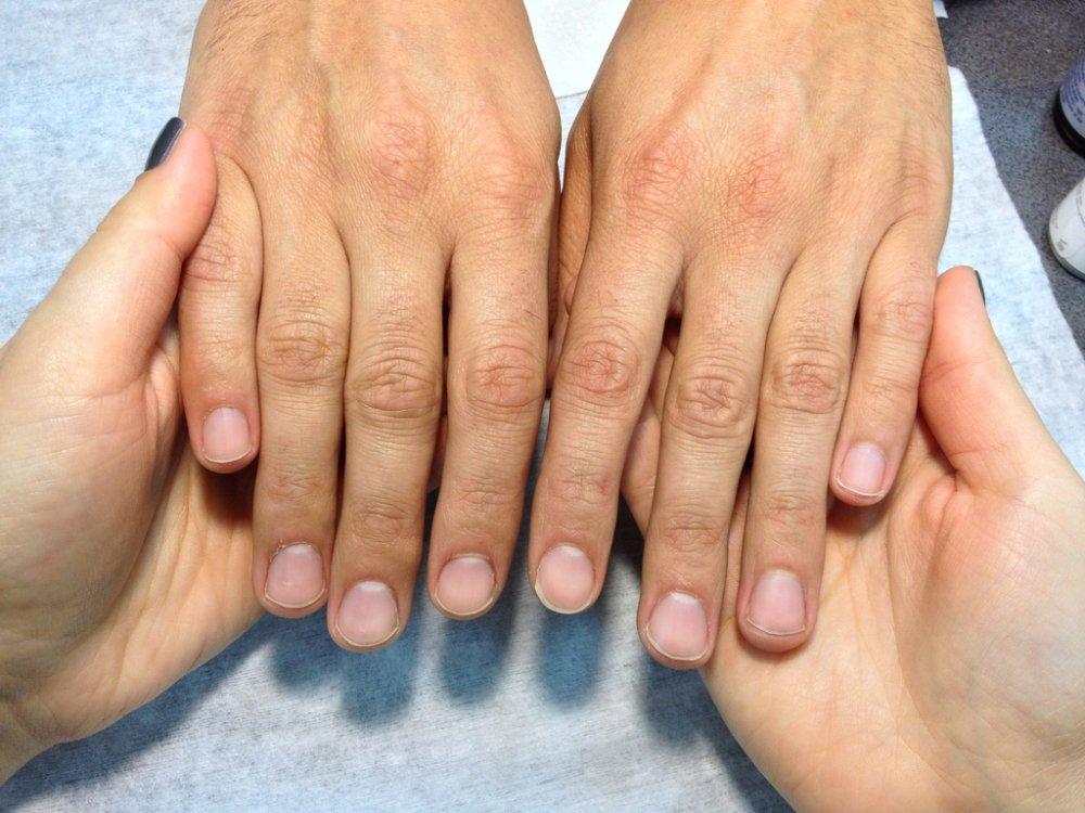 Профилактика кожи рук - рекомендации Бьютистори