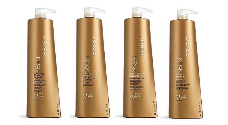 Средства для реконструкции волос K-PAK JOICO