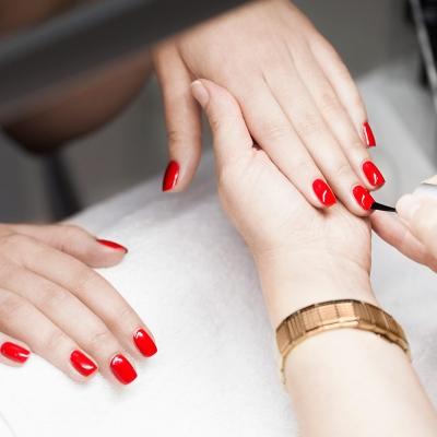 Стильный маникюр для красоты ваших рук