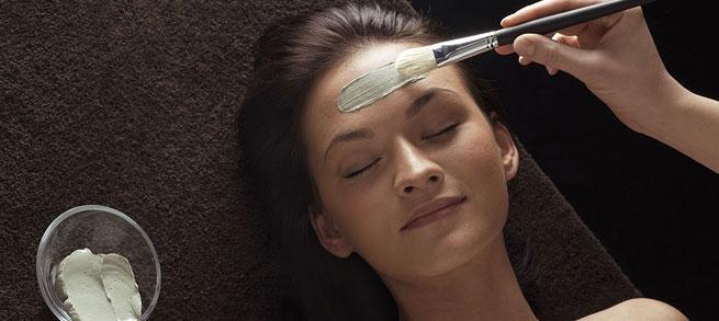 Косметологическая процедура для лица HYDRA №1