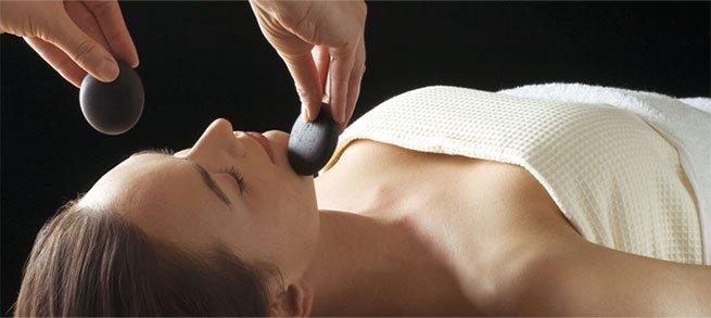 Косметологическая СПА-процедура для лица ECLAT COCOON