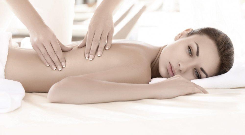 Летние спа-процедуры для тела в салоне красоты Beauty Story
